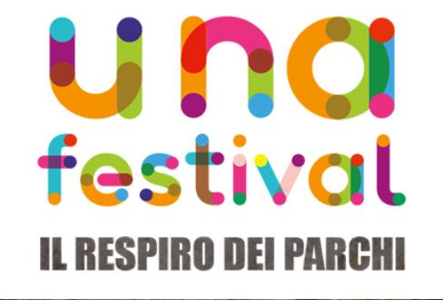 UNA Festival, il respiro dei Parchi d'Italia