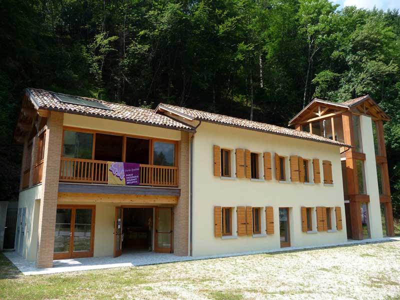 Centro di educazione ambientale La Santina