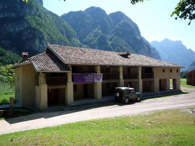 Centre pour le Volontariat de Agre