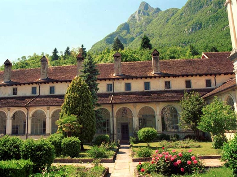 Charterhouse of Vedana