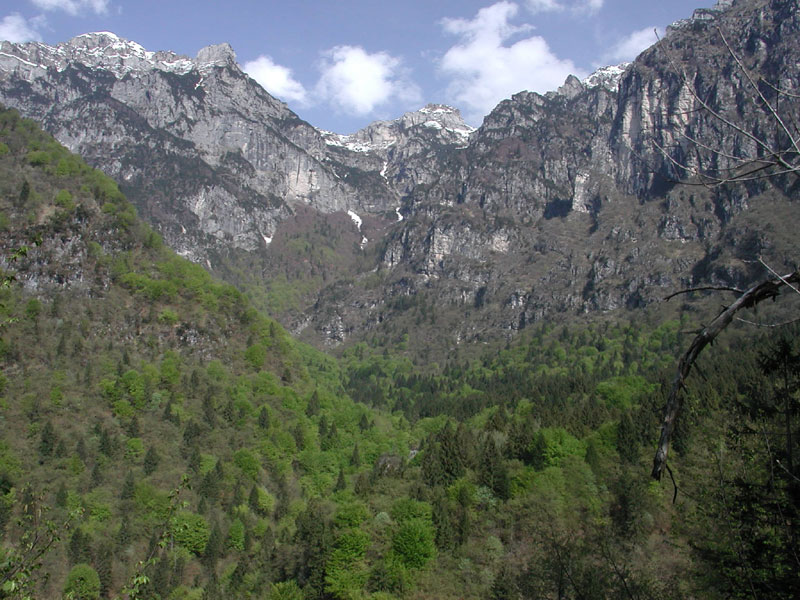 Val di San Martino