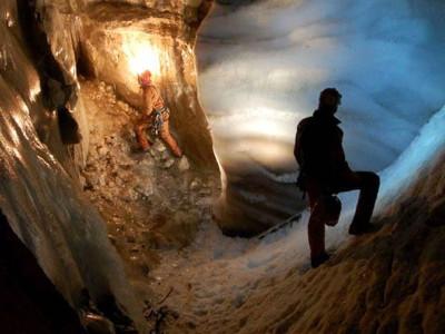 C21 - Relazione attività speleologica svolta nel Parco Nazionale Dolomiti Bellunesi (Piani Eterni, Vette Feltrine) (2011-2017)