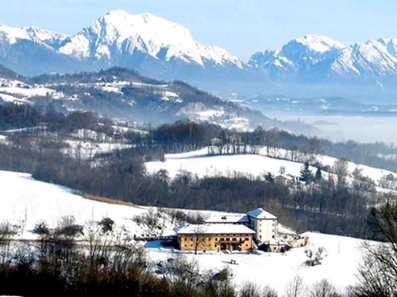 Musée ethnographique de la province de Belluno et du Parco Nazionale Dolomiti Bellunesi