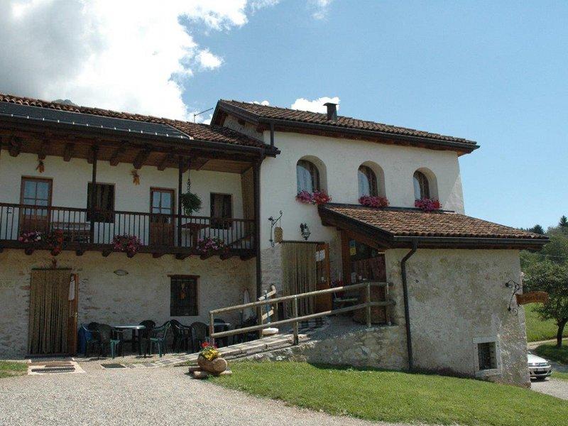 Restaurant et Point d'informations All'Antica Torre