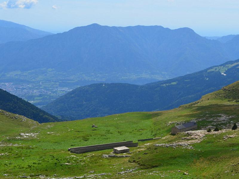 E19 - Turismo montano e sostenibilità: il caso del PNDB