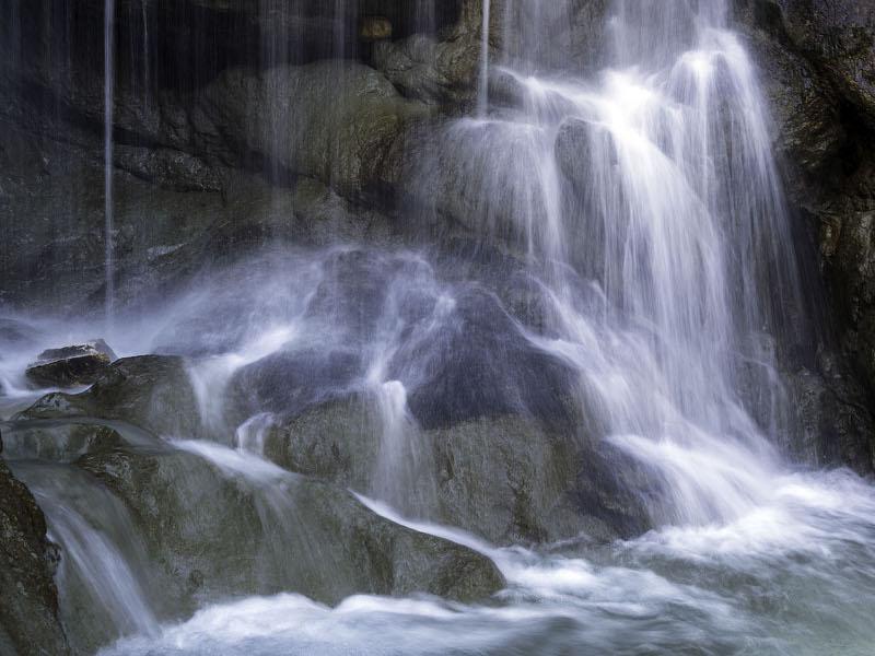 Acqua, bene comune del Parco