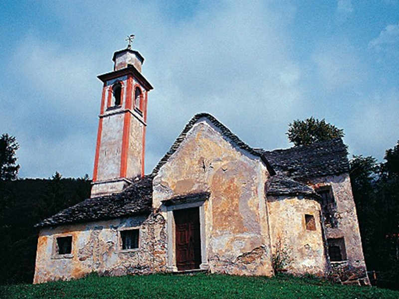 Chiesa di San Liberale di Pedeserva