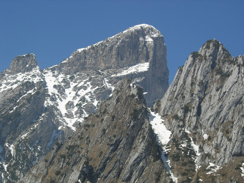 E42 - La Montagna