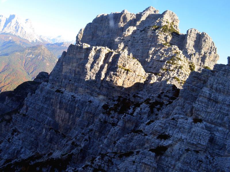 E38 - L'ambiente tra vincolo e risorsa:Il caso del Parco Nazionale delle Dolomiti Bellunesi