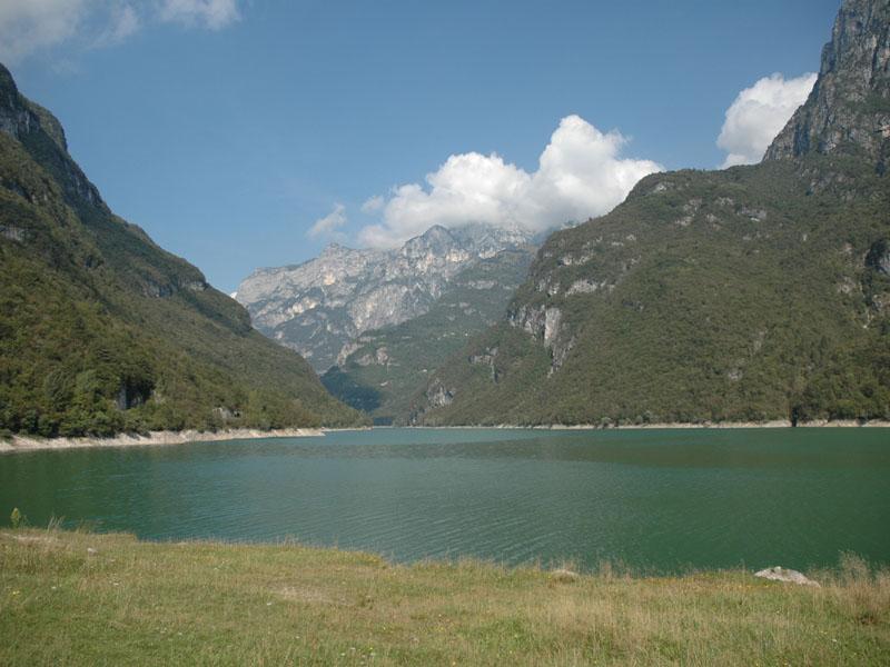 F10 - Monitoraggio della qualità delle acque in Provincia di Belluno - Anno 2011