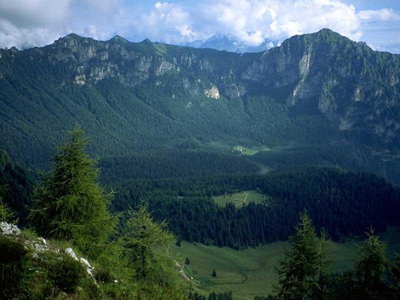 Caiada Valley