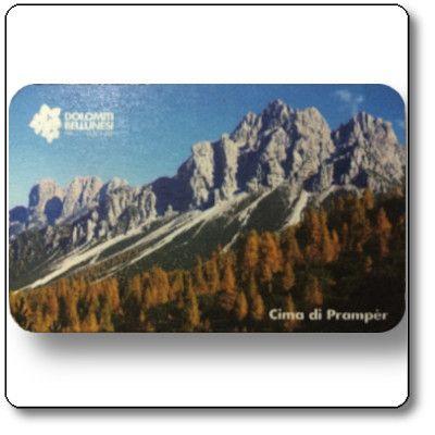 Magnete Cima di Prampèr - Parco Nazionale Dolomiti Bellunesi