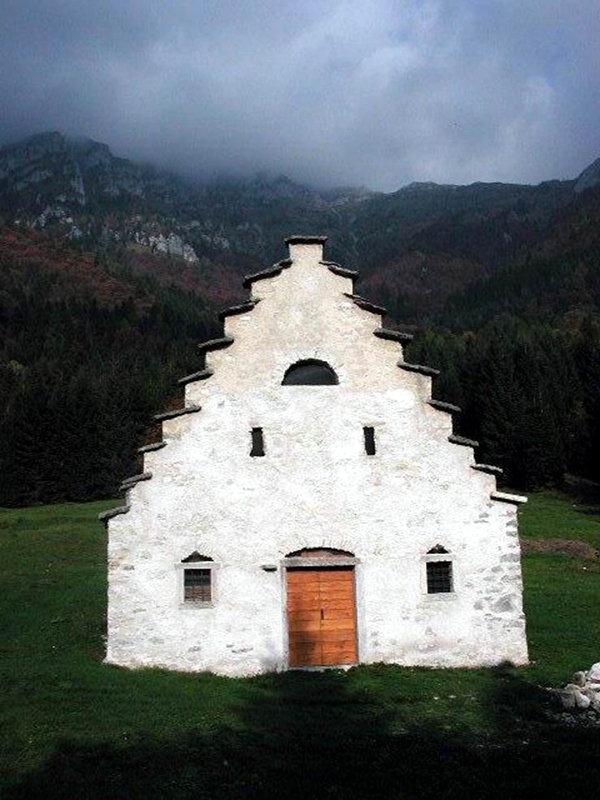 Casera a Orza di Sovramonte