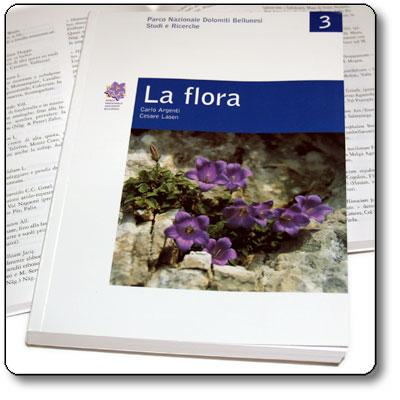Studi e Ricerche 3: La Flora