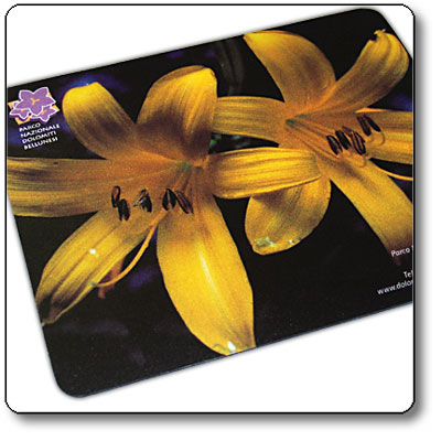"""Mouse pad """"Giglio"""""""