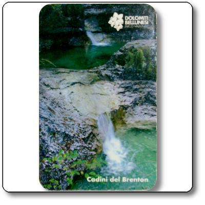 Magnete Cadini del Brenton 3 - Parco Nazionale Dolomiti Bellunesi