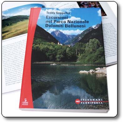 Escursioni nel Parco Nazionale Dolomiti Bellunesi