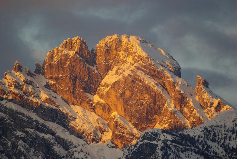 Leggende, miti, fiabe, storie delle Dolomiti Bellunesi