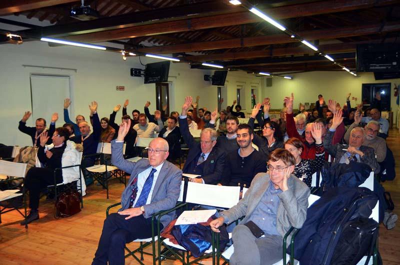 Presentato il piano d'azione CETS 2020/2024
