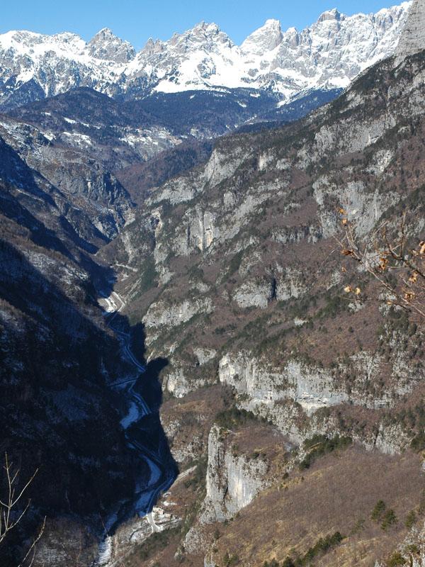 C4 - Rilevamento geologico dei Monti del Sole + allegati