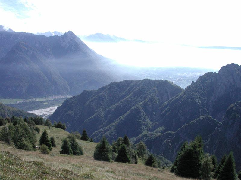 E47 - Analisi di preferenze e attitudini dei visitatori come strumento per la gestione delle aree protette: il caso del Parco Nazionale delle Dolomiti Bellunesi